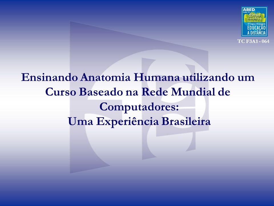 Uma Experiência Brasileira