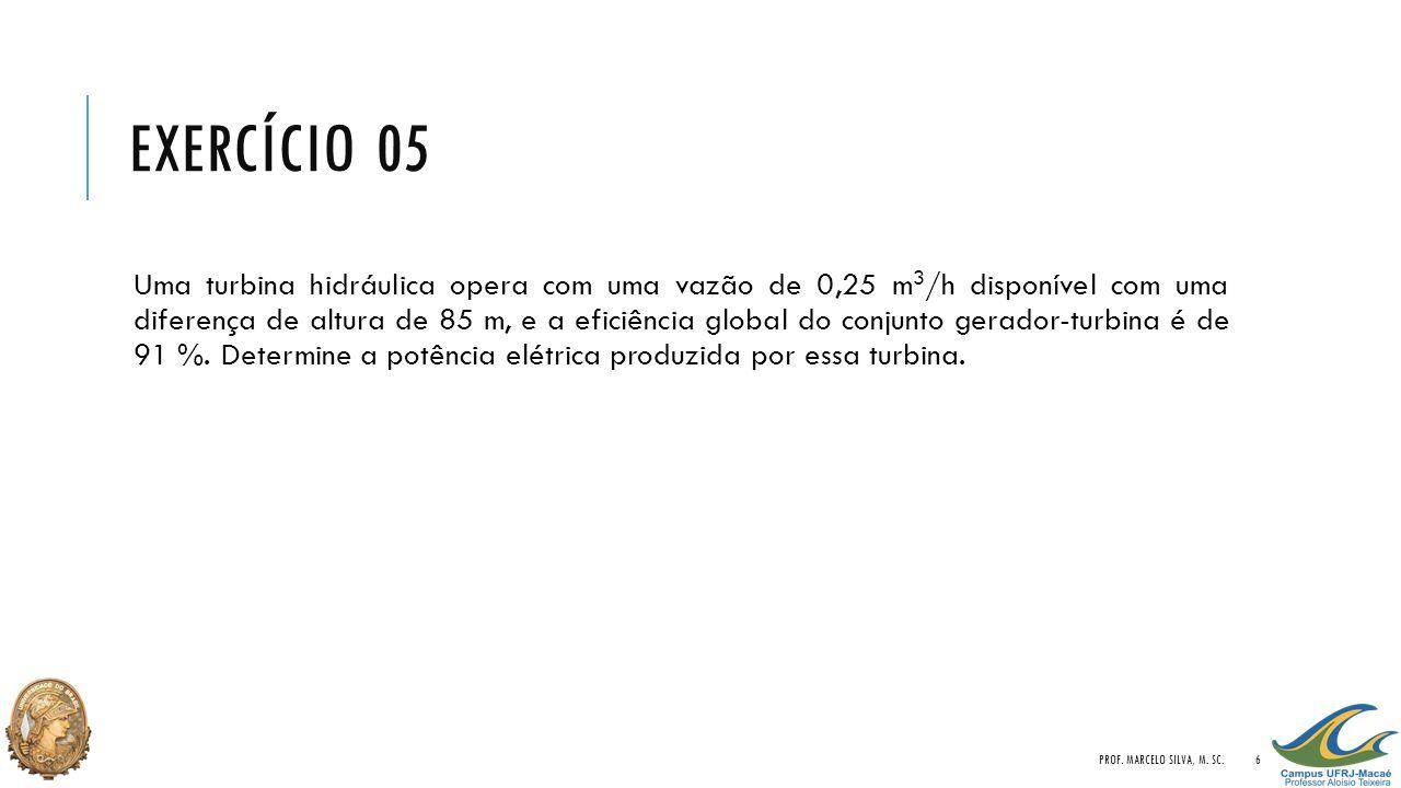 Exercício 05