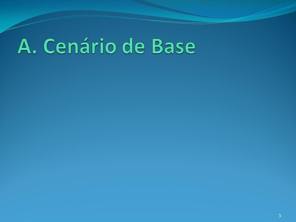 A. Cenário de Base