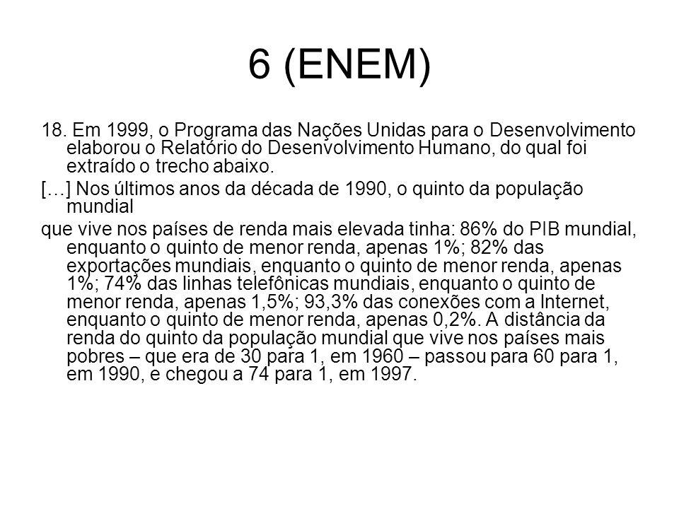 6 (ENEM)
