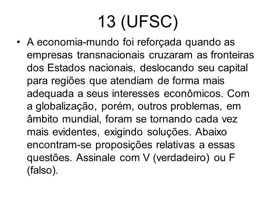 13 (UFSC)