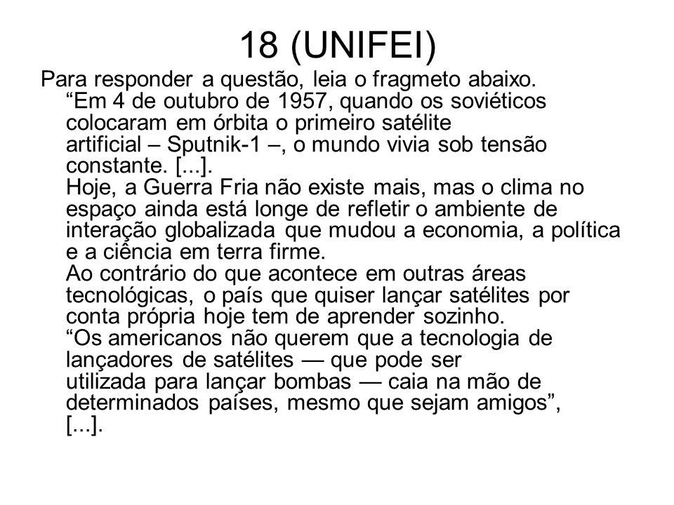 18 (UNIFEI)