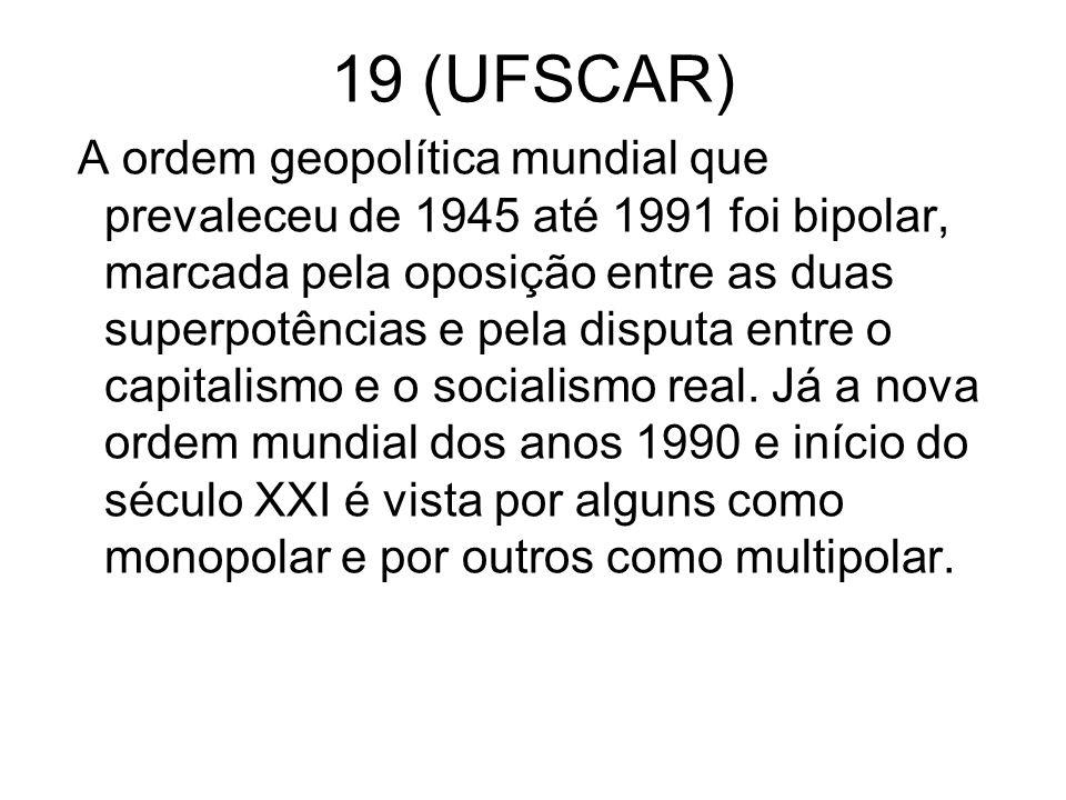 19 (UFSCAR)