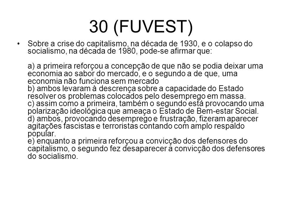 30 (FUVEST)