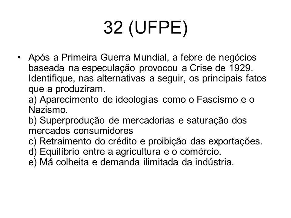32 (UFPE)