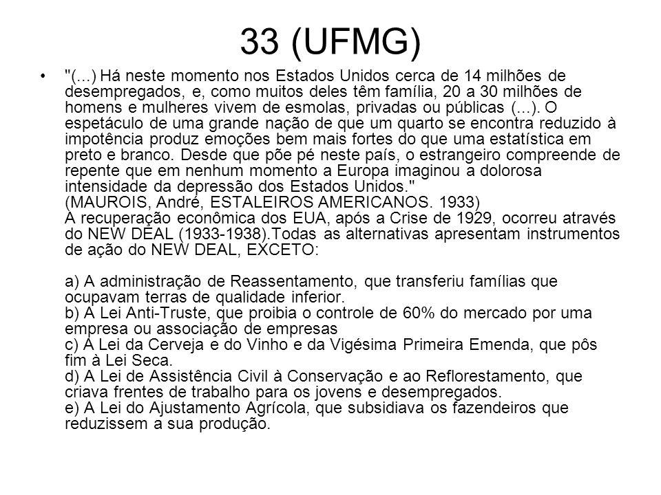 33 (UFMG)