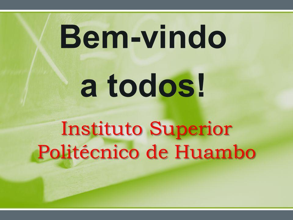 Instituto Superior Politécnico de Huambo
