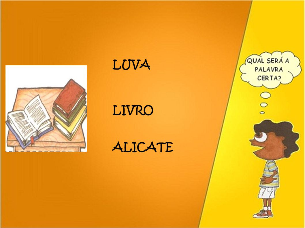 LUVA LIVRO ALICATE 23