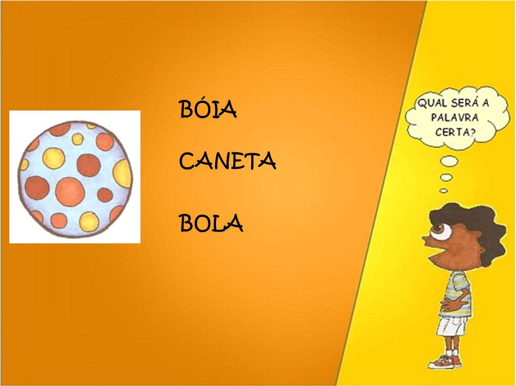 BÓIA CANETA BOLA 49