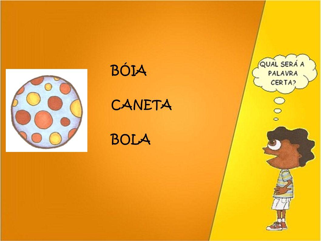 BÓIA CANETA BOLA 53