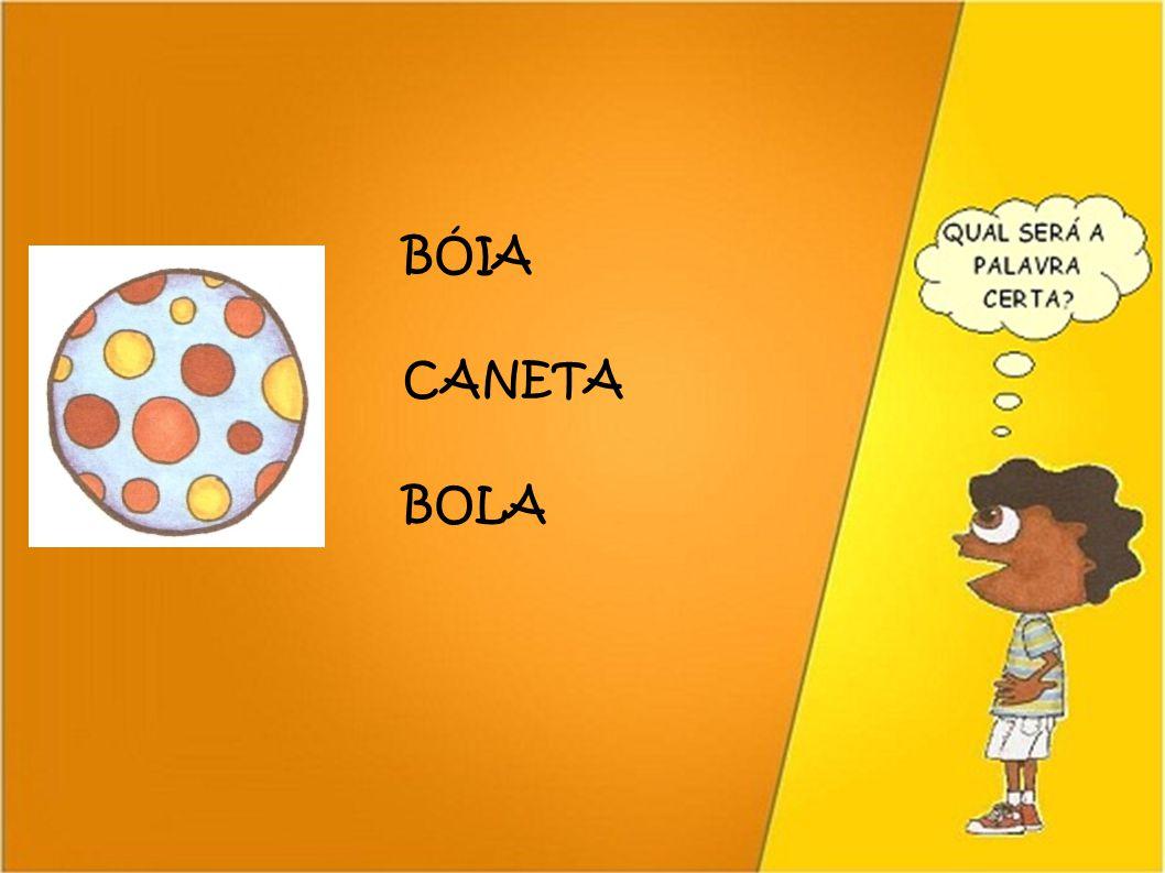 BÓIA CANETA BOLA 55