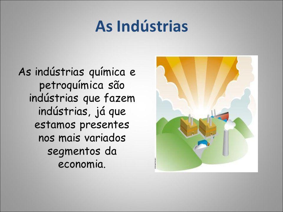 As Indústrias