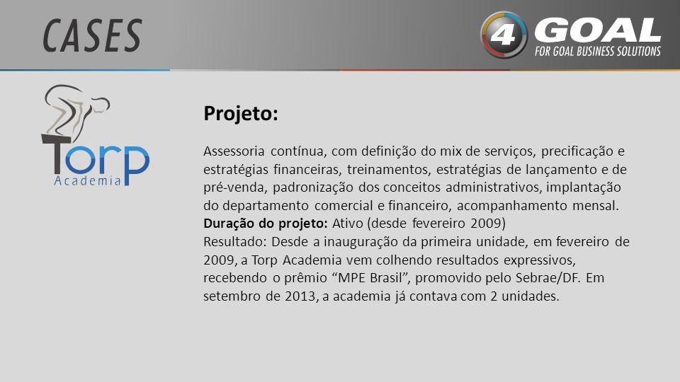 Projeto: