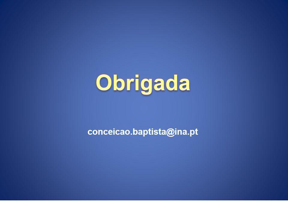 conceicao.baptista@ina.pt Obrigada