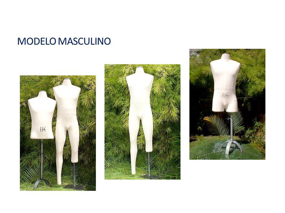 MODELO MASCULINO
