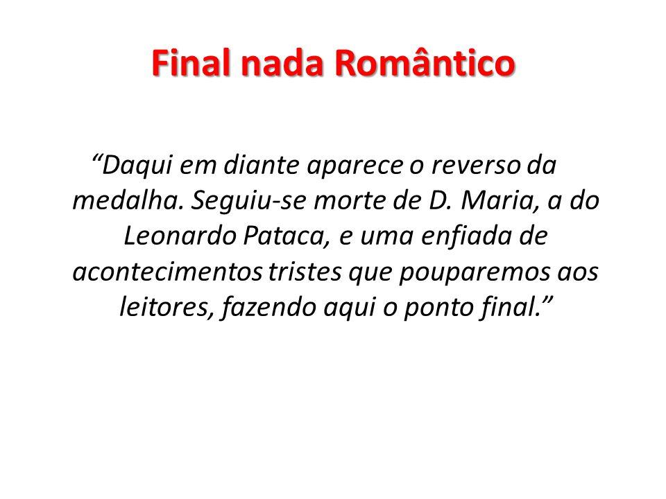 Final nada Romântico