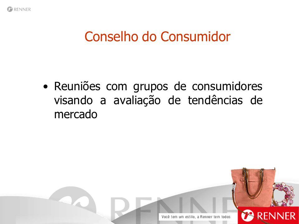 Conselho do Consumidor