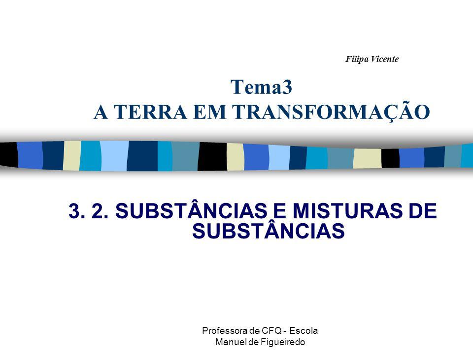 Tema3 A TERRA EM TRANSFORMAÇÃO