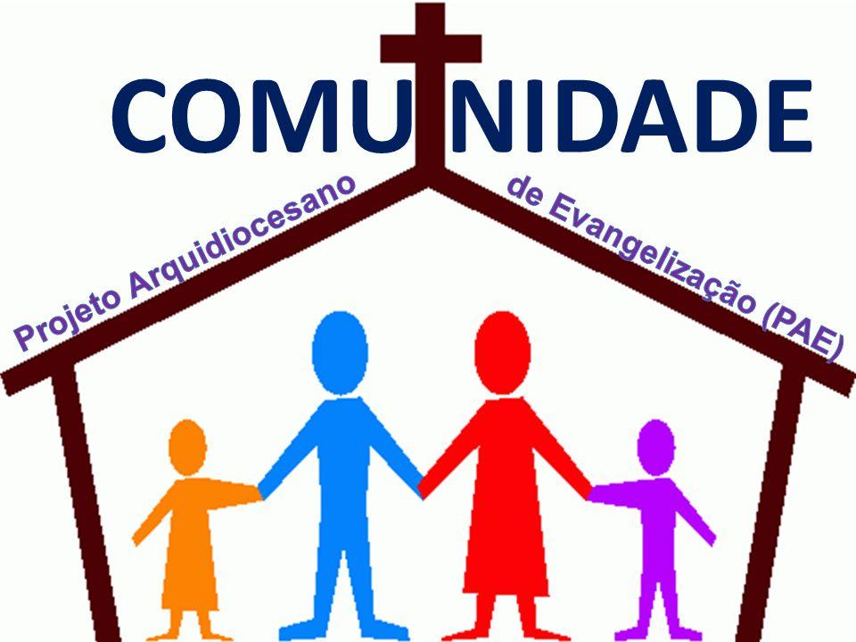 Projeto Arquidiocesano de Evangelização (PAE)