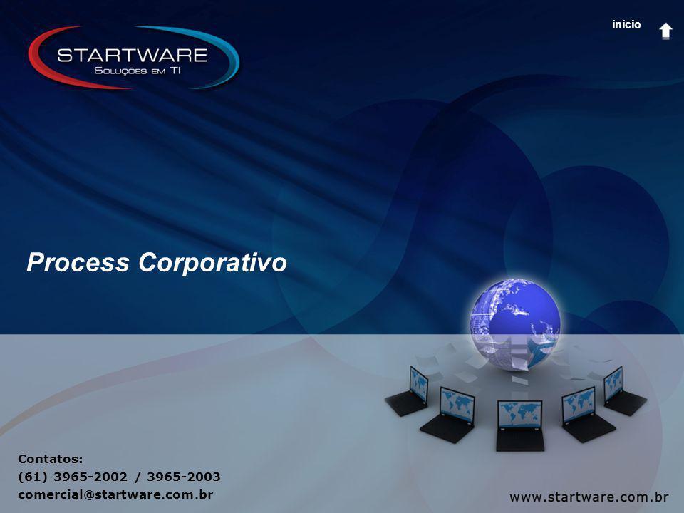 Process Corporativo Contatos: (61) 3965-2002 / 3965-2003