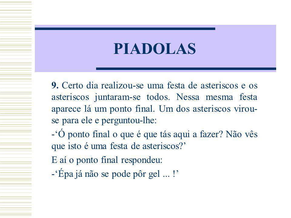 PIADOLAS