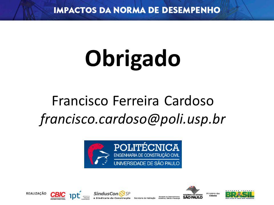 Francisco Ferreira Cardoso