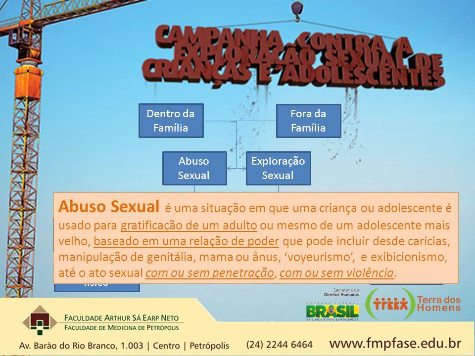 Prostituição Convencional