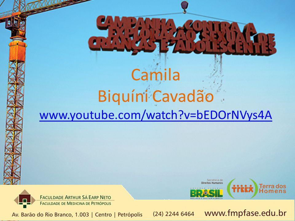 Camila Biquíni Cavadão www.youtube.com/watch v=bEDOrNVys4A
