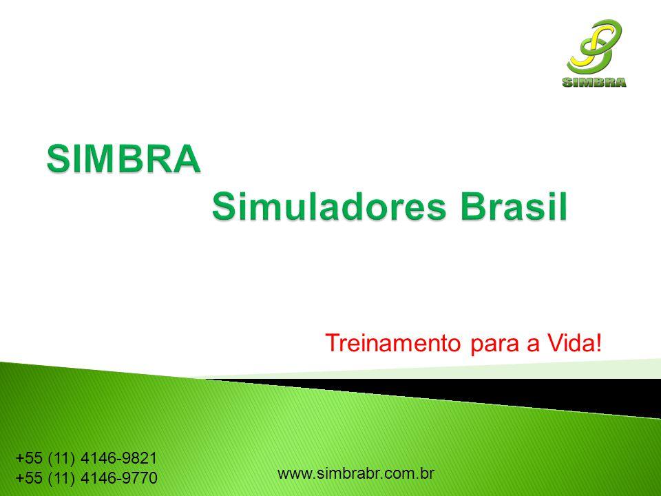 SIMBRA Simuladores Brasil