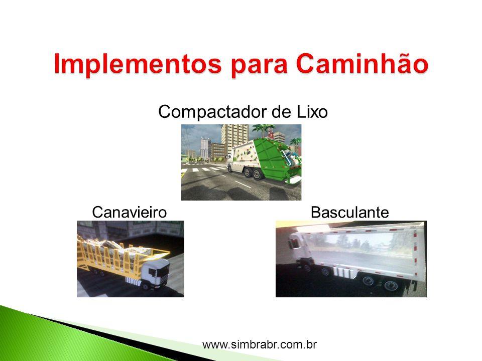 Implementos para Caminhão