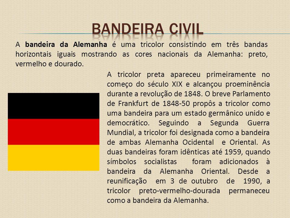 Bandeira civil