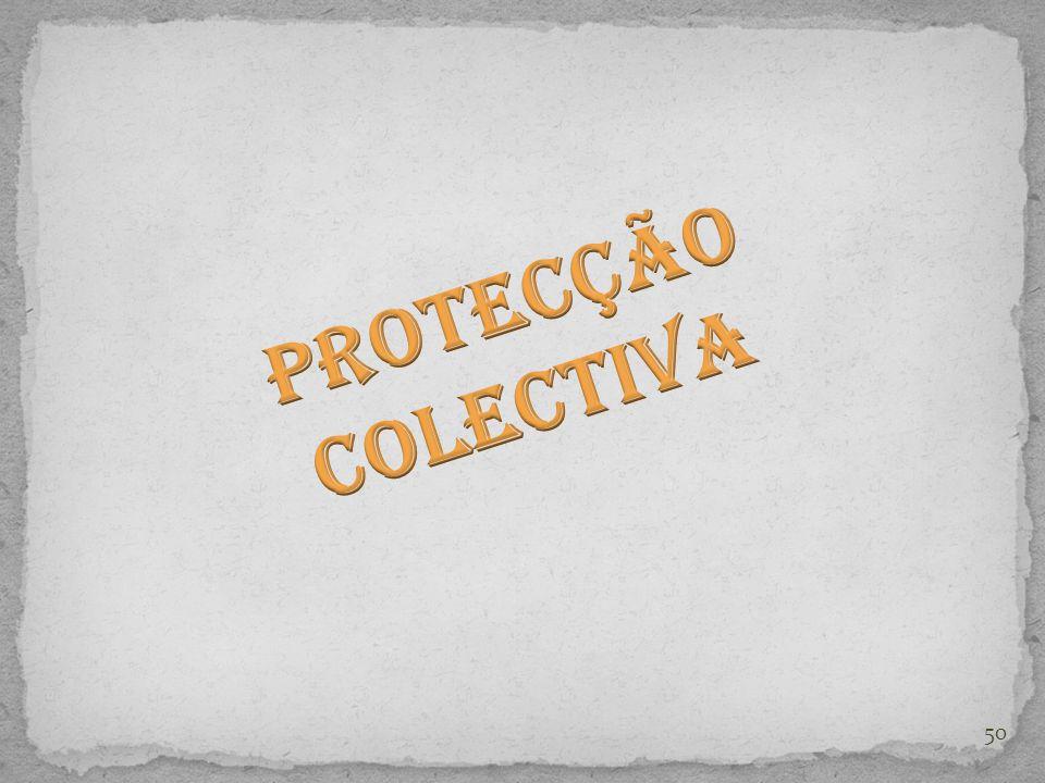 Protecção colectiva