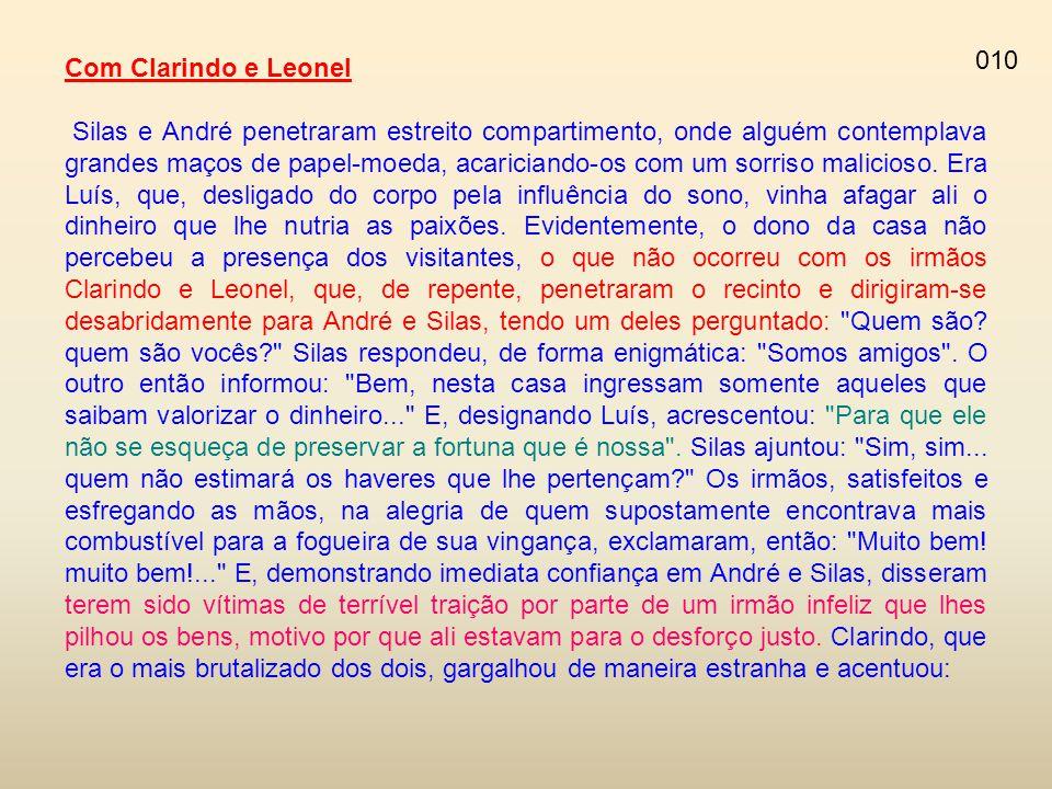 010 Com Clarindo e Leonel.