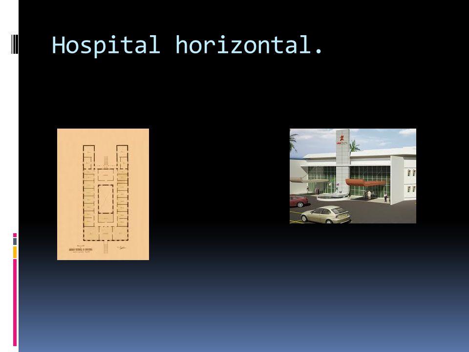 Hospital horizontal.