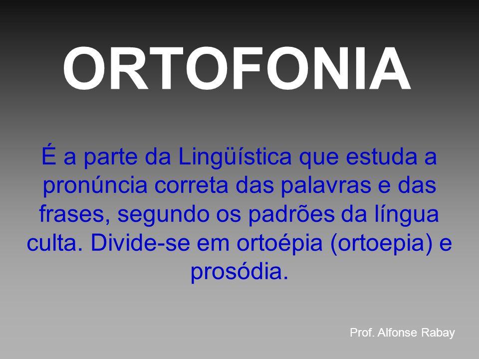 ORTOFONIA