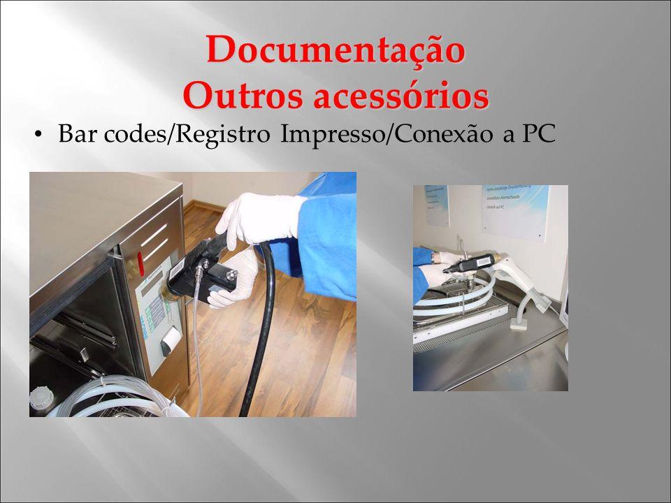Documentação Outros acessórios
