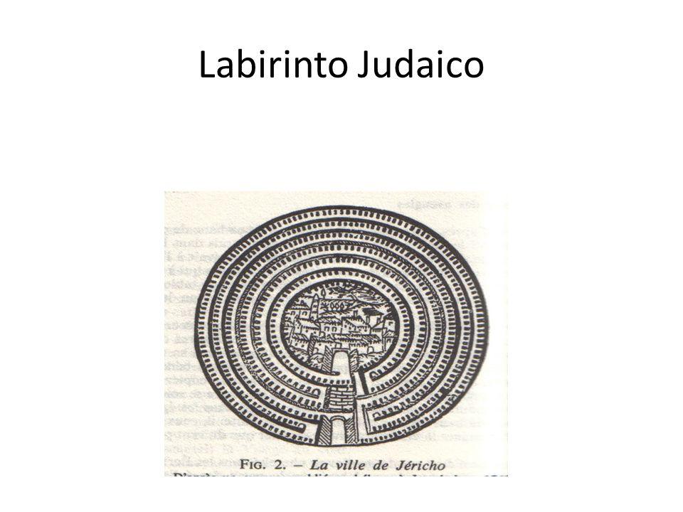 Labirinto Judaico