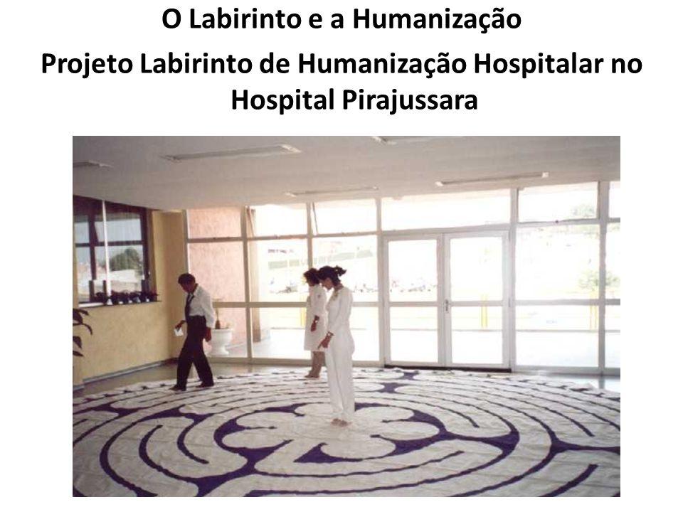 O Labirinto e a Humanização