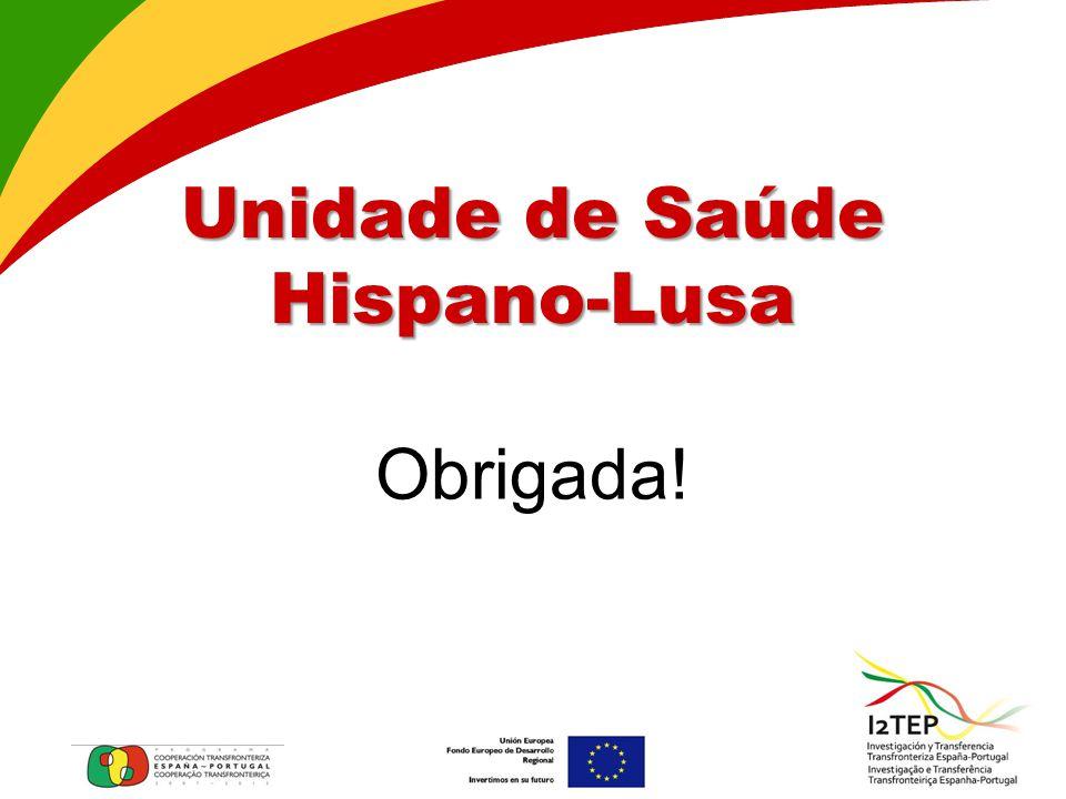 Unidade de Saúde Hispano-Lusa