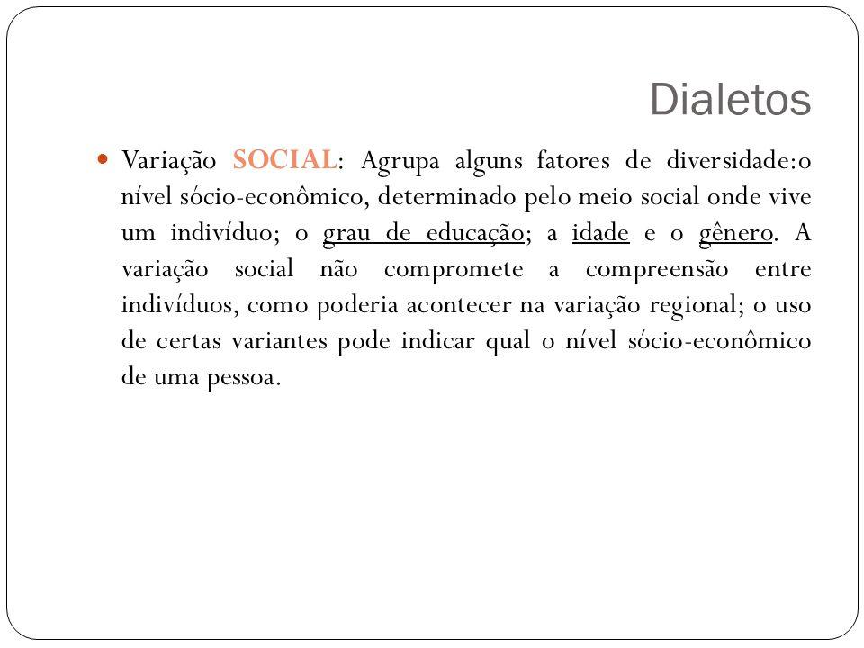 Dialetos