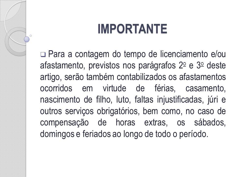 IMPORTANTE