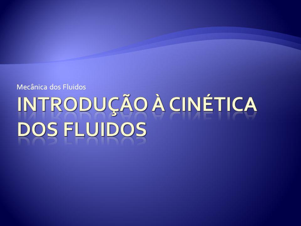 Introdução à cinética dos fluidos