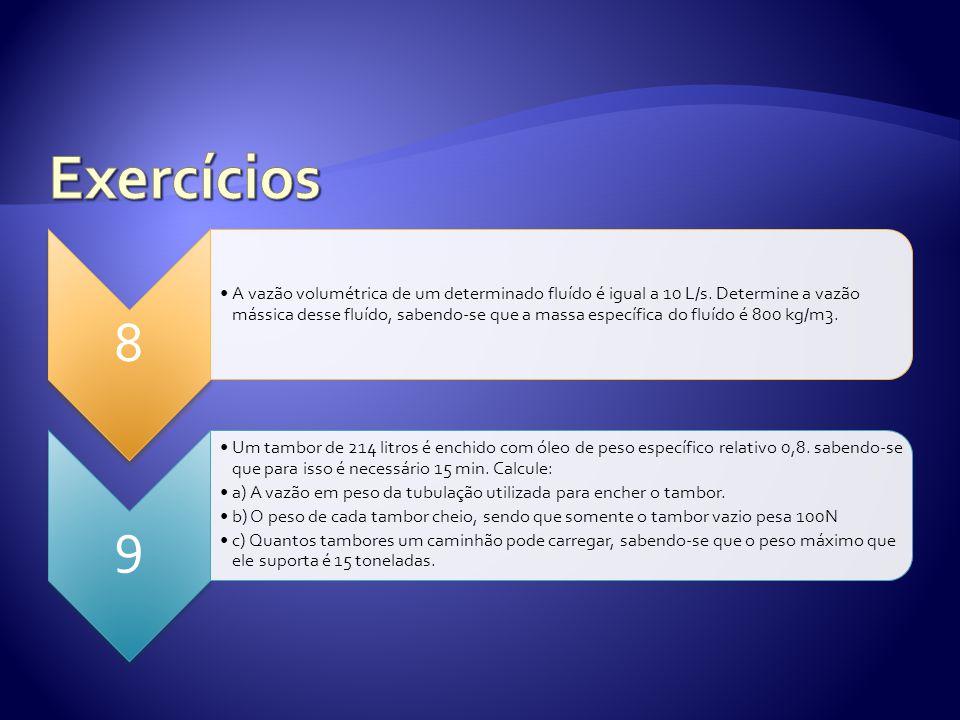 Exercícios 8.