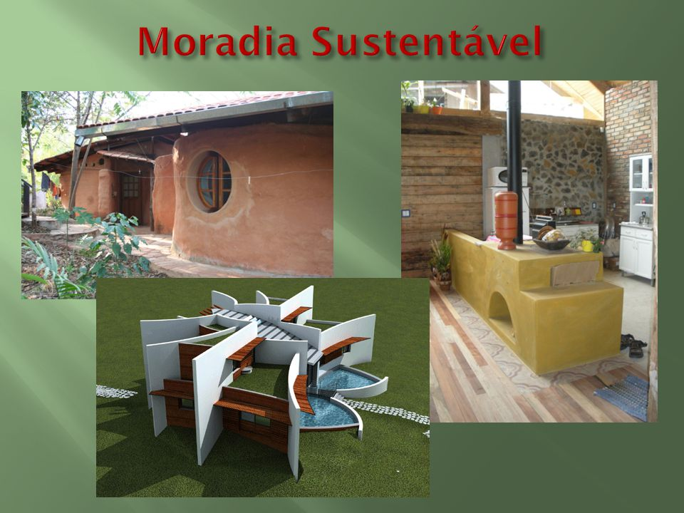 Moradia Sustentável