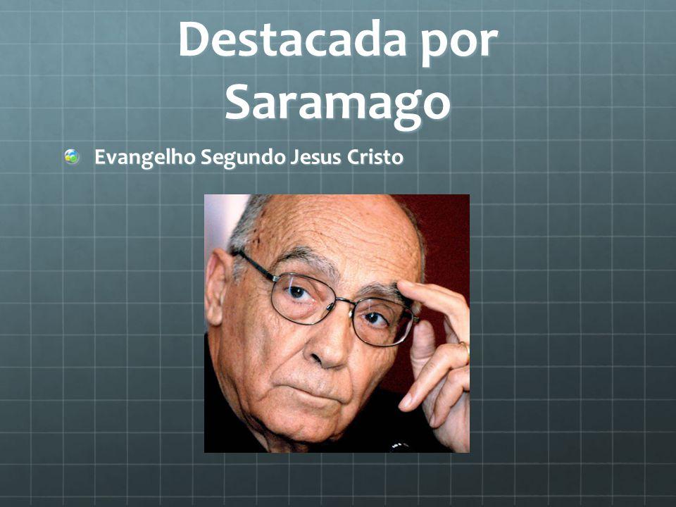 Destacada por Saramago