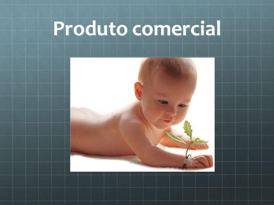Produto comercial