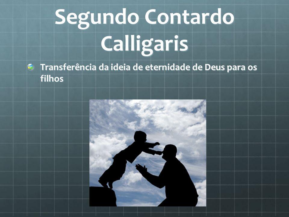 Segundo Contardo Calligaris