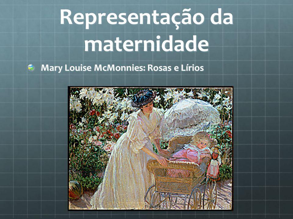 Representação da maternidade