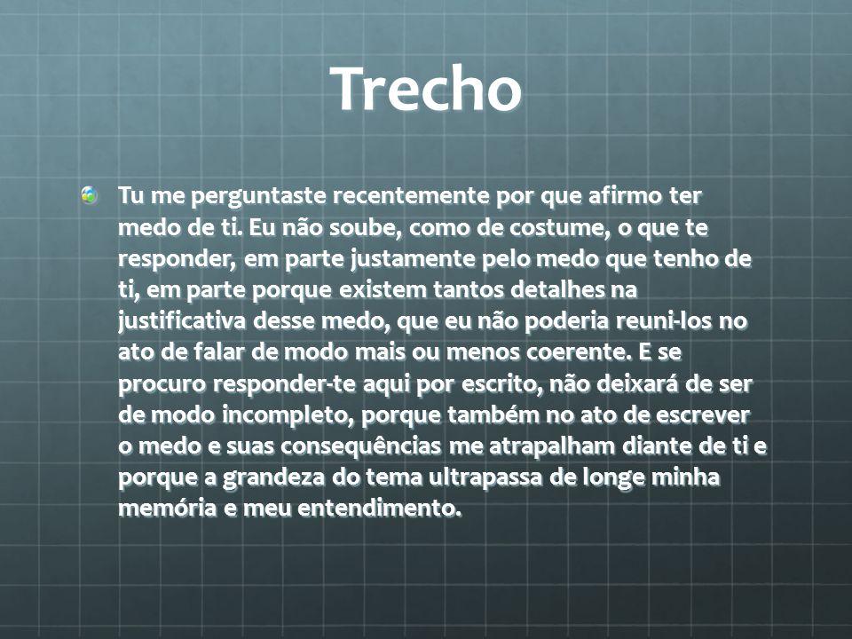 Trecho