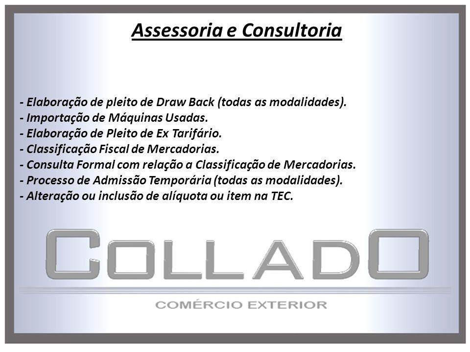 Assessoria e Consultoria